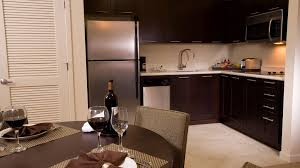 kitchen hotel room with kitchen in orlando florida home design