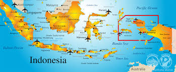 Malaysia On A Map Liveaboard Scuba Dive Yachts Vacations U0026 Trips Aggressor Fleet