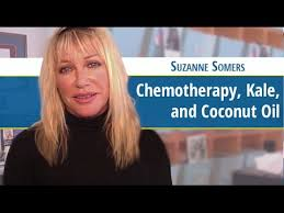 how to cut your own hair like suzanne somers suzanne somers on chemotherapy kale coconut oil youtube