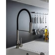 robinetterie evier cuisine robinet douchette extractible mitigeur pour évier de cuisine inox