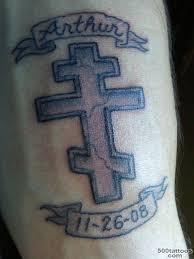 russian orthodox crosses orthodox tattoos photo num 7883