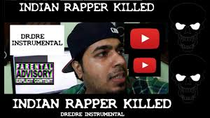 Dr Dre Meme - indian rapper killed dr dre beat by m c azad punjabi songs rap hindi