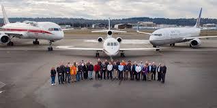 flight tests of air traffic tool complete nasa