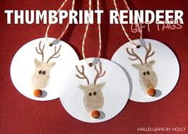 50 reindeer decorations to make pink lover