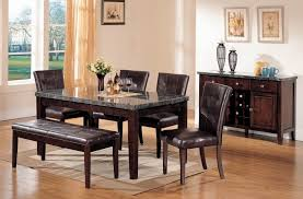 Dining Tables  Granite Top Dining Table Sets Marble Table Design - Granite top dining room tables