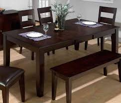dining tables interesting dining tables with leaf rectangular