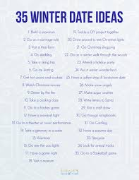 35 winter date ideas you can do on a budget living