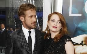 emma stone e ryan gosling film insieme gosling ed emma stone di nuovo insieme in la la land di damien chazelle