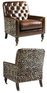 ottomans animal print chair covers ottomans cube ottoman leopard