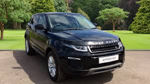 lexus chester uk used range rover evoque for sale in chester hunters land rover