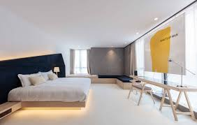 Hotel Interior Design Hotel Tag Archdaily