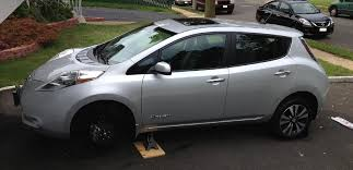 nissan maxima trunk space 2013 nissan leaf with a spare tire and no trunk space lost my