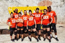 The Challenge The Challenge Find Out How Players Will Get Eliminated In