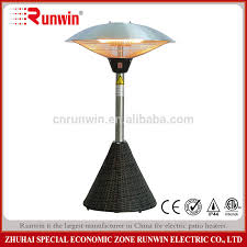 Parasol Electric Patio Heater Runwin Electric Heater Runwin Electric Heater Suppliers And