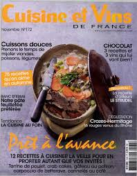 cuisine et vins cuisine et vins de abonnement 28 images cuisine et vins dans