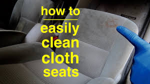 home remedies for cleaning car interior easiest way to clean cloth car seats for zero dollars
