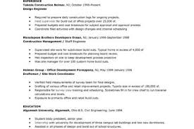 General Labor Resume Examples by Iron Worker Resume Examples Reentrycorps