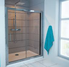 Mirrored Barn Door by Diy Sliding Barn Door Bathroom Cabinet Shanty 2 Chic Benevola