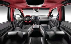 srt8 jeep interior 2016 jeep grand srt8 hellcat performance price