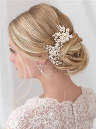 rhinestone bridal hair combs shop wedding accessories