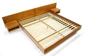 enchanting homemade platform bed with how to make a diy platform