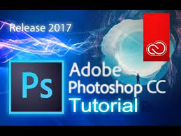 tutorial photoshop online photoshop cc 2017 full tutorial for beginners complete youtube
