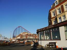 the colwyn hotel blackpool uk booking com