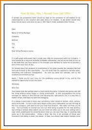 accepting a job offer via email template billybullock us