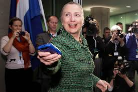 Texts From Hillary Meme - this photo was the beginning of the end for hillary new york post