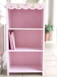 Pink Bookcase Ikea Best 25 Pink Bookshelves Ideas On Pinterest Diy Storage Room