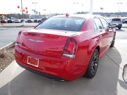 2017 new chrysler 300 navigation heated and vented seats blind