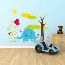 pack unique colorful nursery wall stickers cute for boys pack unique colorful nursery wall stickers cute for boys girls