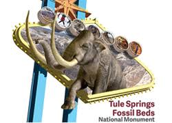 Tule Springs Fossil Beds National Monument Welcome To City Of North Las Vegas Nv