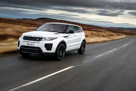 land rover evoque land rover discovery sport range rover evoque 2018 model year