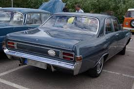 opel admiral 1970 image gallery opel admiral