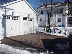Composite Patio Pavers by Composite Pavers Paver Patio Paver Driveway Shelburne Vermont Vt