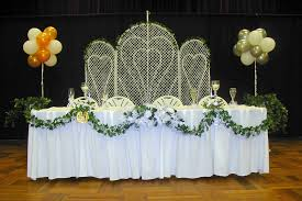tables chairs u0026 linens fun and game party