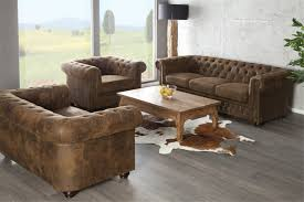 canap chesterfield 3 places canapé chesterfield 3 places marron design