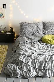 Ruffle Bedding Set Bedroom Ruffled Bedding Sets Ruffle Bedding Ruffle