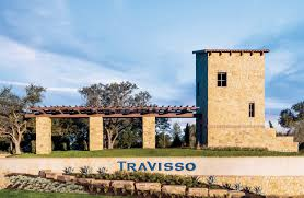 Luxury Home Builders Austin Tx by Leander Tx New Homes Master Planned Community Travisso