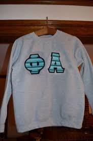 sorority or fraternity letters t shirts on etsy 17 00 sorority