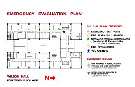 emergency room floor plan ppd forms