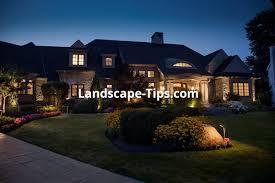high quality landscape lighting fixtures 6 best landscape design