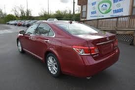 2010 lexus es 350 price 2010 lexus es 350 base 4dr sedan in tn nashville hybrids llc