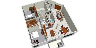 sketchup for floor plans sketchup ur space tips to draw the floor plan