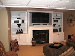 Custom Built Ins Traditional Family Room Philadelphia By - Family room built in cabinets