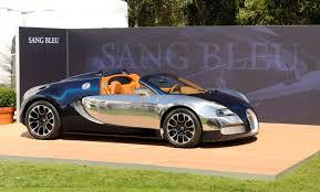 bugatti history sang bleu bugatti editions models bugatti