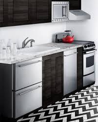 Wall Kitchen Design Small Kitchen Designs Summit Appliance