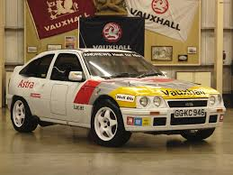 opel rally car vauxhall astra gte rally car 1984 u201391 wallpapers 2048x1536