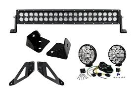 jeep light bar grill led light bar for jeep 20 inch light bar jk jeep products